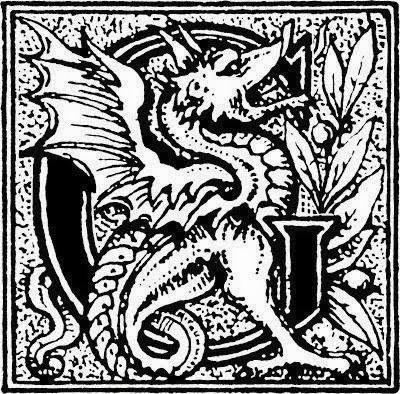 Wichard Saga – an Evil Dragon and a Dutch Hero