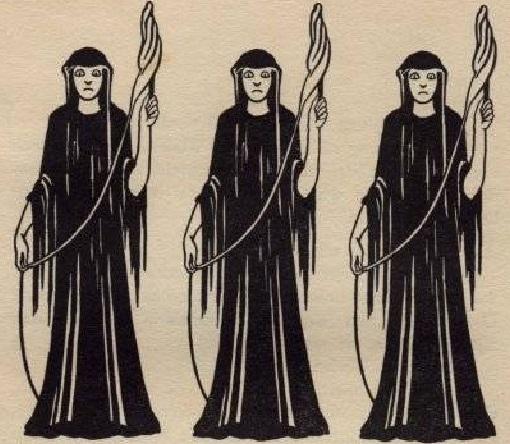The Lady ofKwadenoord
