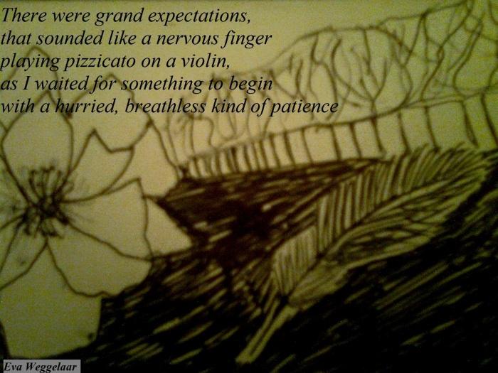 Premonition – EvaWeggelaar